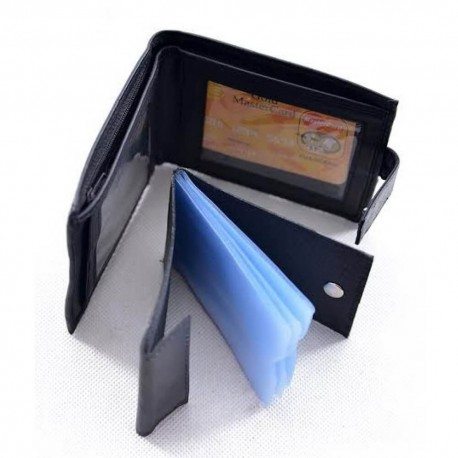 Plånbok läder