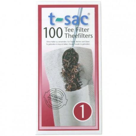 Tepåsar t-sac