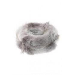 Pälstub grå