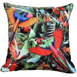 Kuddfodral Fauna Parrots