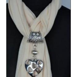 Smyckes sjal modell 1208
