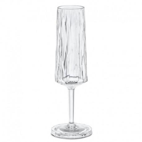 CLUB NO. 5 Champagneglas 100 ml