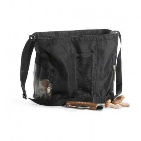 Väska med svampkniv