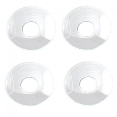 Ljusmanschetter 4-pack
