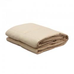 Täcke Cura Pearl Sandfärgad 9 kg