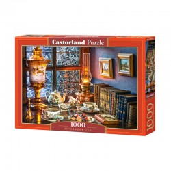 Pussel Afternoon Tea, 1000 bitar