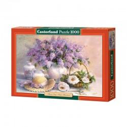 Pussel Flower day, Trisha Hardwick, 1000 bitar