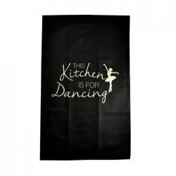 "Kökshanduk ""Kitchen dancing"""