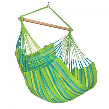 Comfort hängstol Domingo Lime