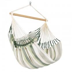 Vädertålig Comfort hängstol Domingo Cedar