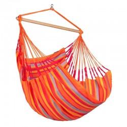 Vädertålig Comfort hängstol Domingo Toucan