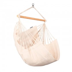 Basic hängstol Domingo Sea Salt
