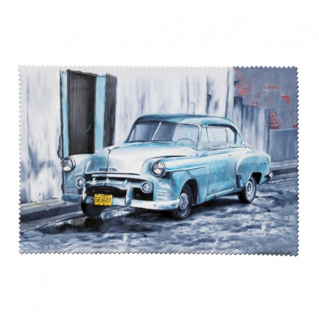 Putsduk, Cuba Classik Chevrolet