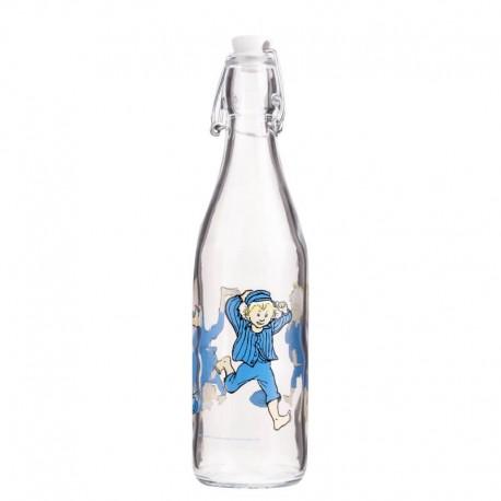 Emil i Lönneberga glasflaska 0.5 liter