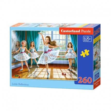 Pussel Little Ballerinas 260 bitar