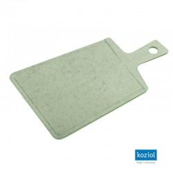 SNAP 2.0, Skärbräda plast, Vikbar, Organic grön