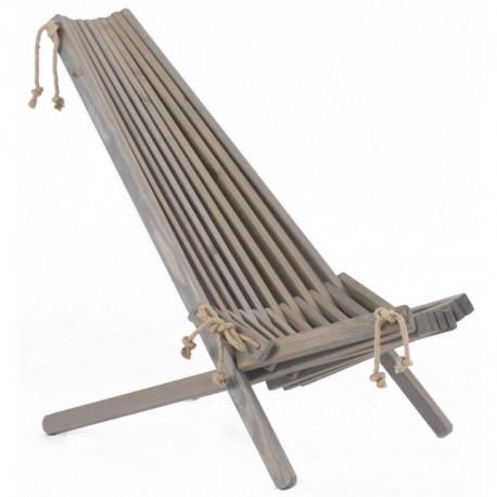 EcoChair stol, Al oljad