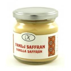 Doftljus Vanilj Saffran