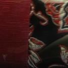 röd-svart