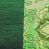 mörkgrön-grön